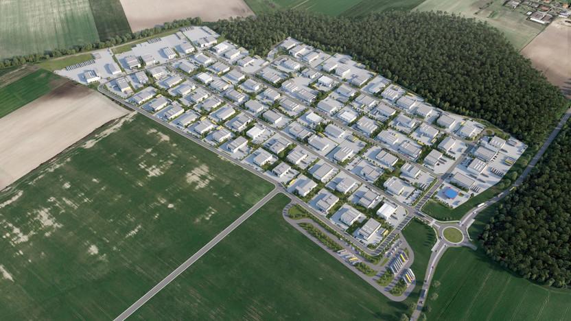 Działka na sprzedaż, Więckowice, 3000 m²   Morizon.pl   0589