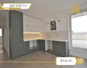 Mieszkanie na sprzedaż, Rzeszów Pobitno, 67 m²