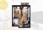 Morizon WP ogłoszenia | Mieszkanie na sprzedaż, Gliwice Stare Gliwice, 37 m² | 6542