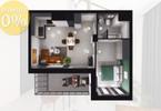 Morizon WP ogłoszenia   Mieszkanie na sprzedaż, Gliwice Stare Gliwice, 40 m²   6546