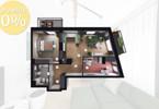 Morizon WP ogłoszenia | Mieszkanie na sprzedaż, Gliwice Stare Gliwice, 54 m² | 6551