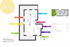 Mieszkanie na sprzedaż, Siewierz Jeziorna, 60 m²