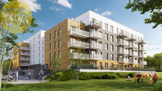 Morizon WP ogłoszenia | Mieszkanie na sprzedaż, Sosnowiec Sielec, 54 m² | 6056