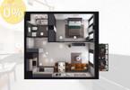 Morizon WP ogłoszenia | Mieszkanie na sprzedaż, Sosnowiec Sielec, 41 m² | 0005