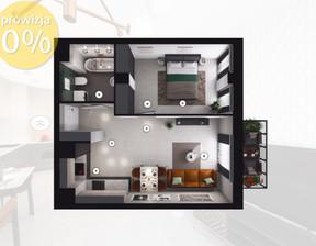 Mieszkanie na sprzedaż, Sosnowiec Sielec, 41 m²