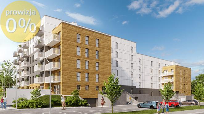 Morizon WP ogłoszenia | Mieszkanie na sprzedaż, Sosnowiec Sielec, 41 m² | 4515