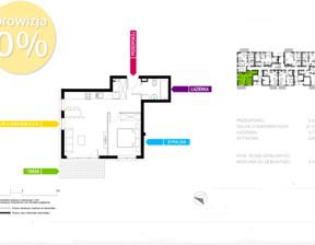 Mieszkanie na sprzedaż, Siewierz Jeziorna, 41 m²