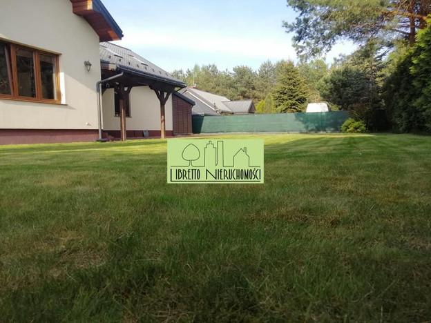Morizon WP ogłoszenia | Dom na sprzedaż, Grodzisk Mazowiecki, 250 m² | 1424