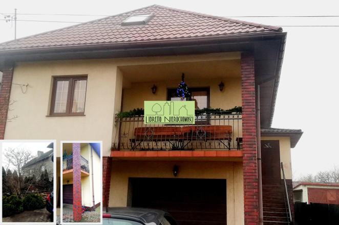 Morizon WP ogłoszenia   Dom na sprzedaż, Grodzisk Mazowiecki, 179 m²   8787