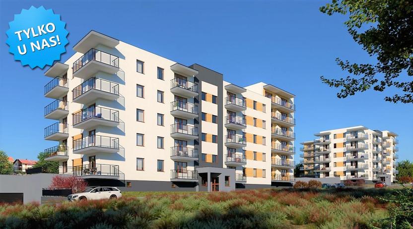 Mieszkanie na sprzedaż, Lublin Kwarcowa, 64 m²   Morizon.pl   4473
