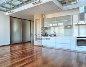 Mieszkanie na sprzedaż, Warszawa Sielce, 107 m²