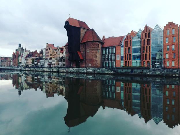 Mieszkanie na sprzedaż, Gdańsk Wyspa Spichrzów, 68 m² | Morizon.pl | 5503