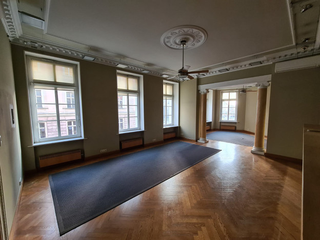 Biurowiec do wynajęcia, Poznań Stare Miasto, 189 m² | Morizon.pl | 8485