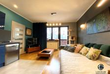 Mieszkanie na sprzedaż, Sosnowiec Śródmieście, 42 m²