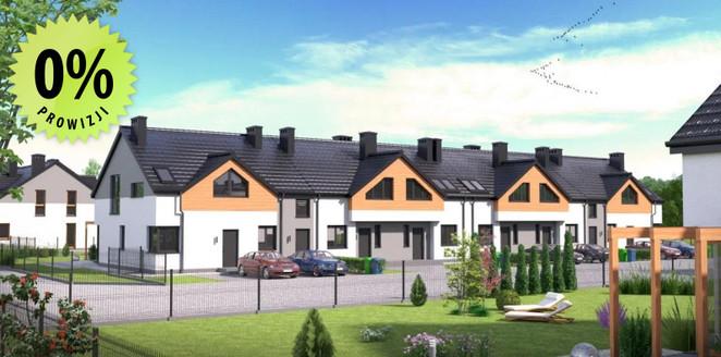 Morizon WP ogłoszenia | Dom na sprzedaż, Grodzisk Mazowiecki, 134 m² | 0069