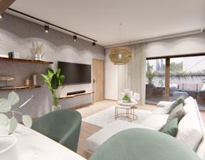 Mieszkanie na sprzedaż, Gdańsk Wyspa Sobieszewska, 56 m²