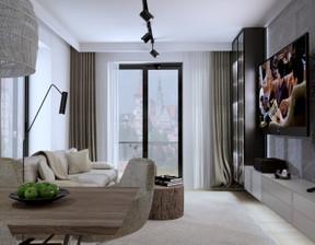 Mieszkanie w inwestycji Apartamenty Wyzwolenia, Olsztyn, 56 m²