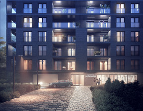 Mieszkanie w inwestycji Apartamenty Wyzwolenia, Olsztyn, 37 m²