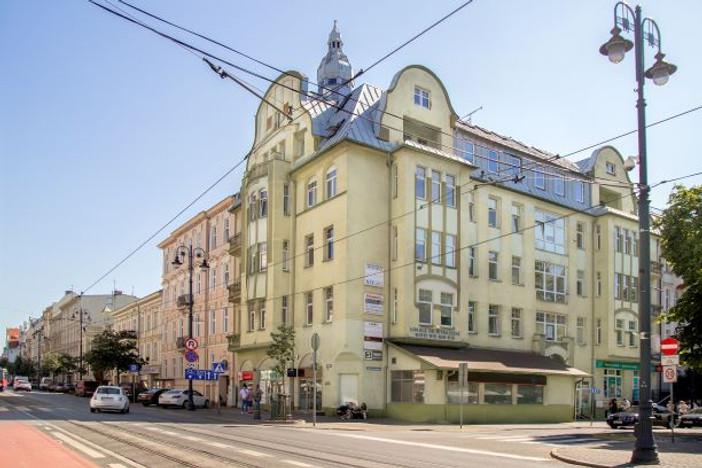 Biurowiec do wynajęcia, Bydgoszcz im. Juliusza Słowackiego, 111 m²   Morizon.pl   1437
