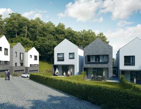 Dom w inwestycji Leśna Dolina Etap II, Gdańsk, 217 m²