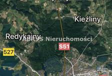 Działka na sprzedaż, Ługwałd, 2521 m²