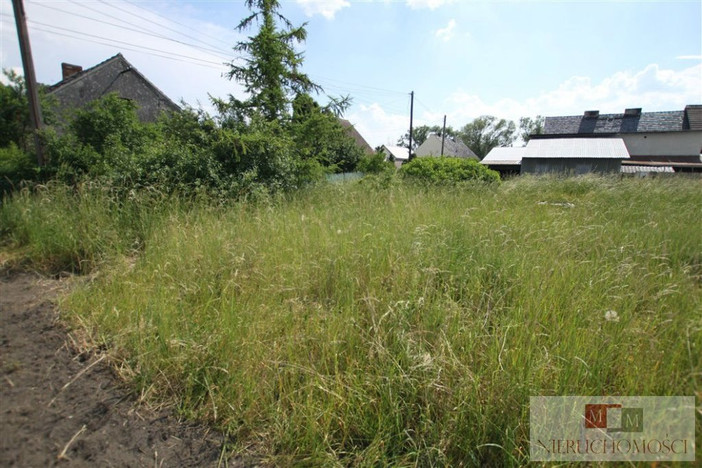Działka na sprzedaż, Dobrzeń Wielki, 789 m² | Morizon.pl | 1092