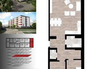 Mieszkanie na sprzedaż, Opole, 75 m²