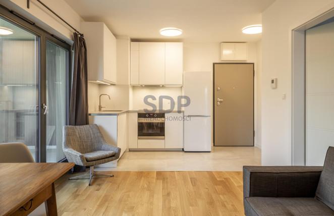 Morizon WP ogłoszenia | Mieszkanie na sprzedaż, Wrocław Jagodno, 35 m² | 6186