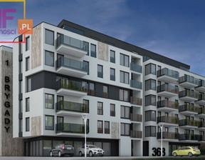 Mieszkanie na sprzedaż, Nowy Sącz Wojska Polskiego, 52 m²
