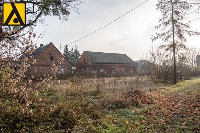Działka na sprzedaż, Grębocin, 3500 m²   Morizon.pl   0292