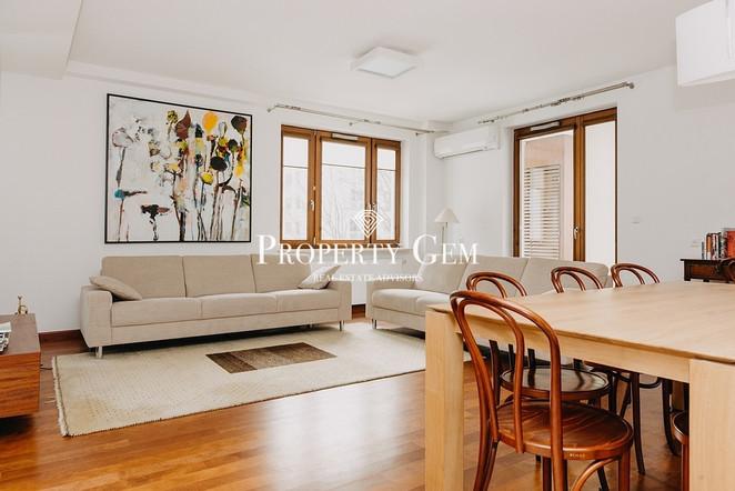 Morizon WP ogłoszenia | Mieszkanie do wynajęcia, Warszawa Śródmieście, 120 m² | 9928