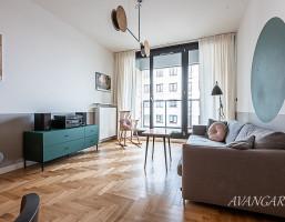Morizon WP ogłoszenia | Mieszkanie do wynajęcia, Warszawa Mokotów, 50 m² | 9194