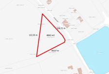 Działka na sprzedaż, Gdańsk Kokoszki, 4842 m²