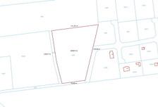 Działka na sprzedaż, Parchowo, 10930 m²