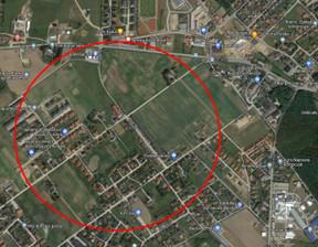 Działka na sprzedaż, Banino Rolnicza, 995 m²