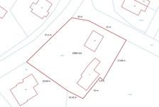 Działka na sprzedaż, Gdańsk Brętowo, 1560 m²