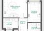 Morizon WP ogłoszenia   Mieszkanie na sprzedaż, Wrocław Huby, 54 m²   2963