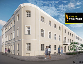 Mieszkanie na sprzedaż, Kielce Adama Mickiewicza, 62 m²