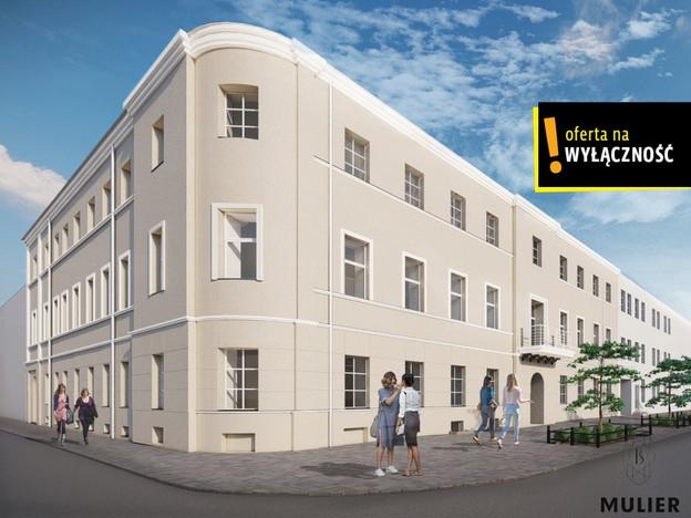 Morizon WP ogłoszenia | Mieszkanie na sprzedaż, Kielce Adama Mickiewicza, 62 m² | 7456