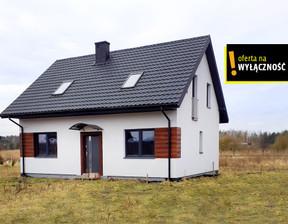 Dom na sprzedaż, Staszów Towarowa, 90 m²