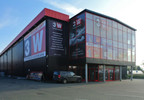 Magazyn, hala na sprzedaż, Szczecin Śródmieście, 2806 m² | Morizon.pl | 0152 nr17