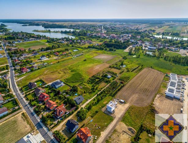 Działka na sprzedaż, Kórnik Aleja Flensa, 3772 m²   Morizon.pl   7167