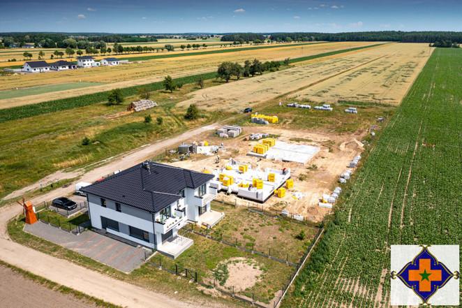 Morizon WP ogłoszenia   Działka na sprzedaż, Radzewo, 1000 m²   6856