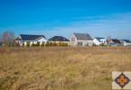 Morizon WP ogłoszenia | Działka na sprzedaż, Radzewo, 800 m² | 1360