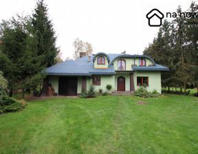 Dom na sprzedaż, Misie, 167 m²