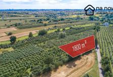 Działka na sprzedaż, Dębówka, 1800 m²