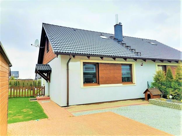 Dom na sprzedaż, Kamionki, 91 m² | Morizon.pl | 3369