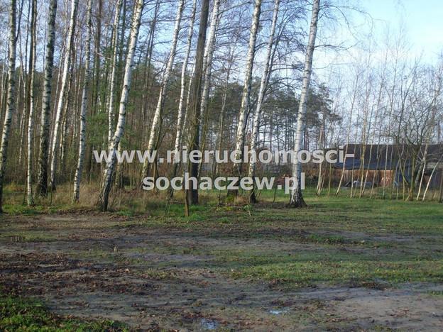 Działka na sprzedaż, Wola Szydłowiecka, 25454 m² | Morizon.pl | 8886