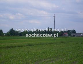 Działka na sprzedaż, Paprotnia, 3600 m²
