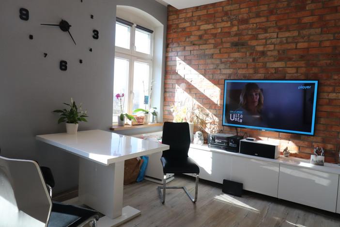 Mieszkanie na sprzedaż, Wrocław Nadodrze, 60 m² | Morizon.pl | 9824